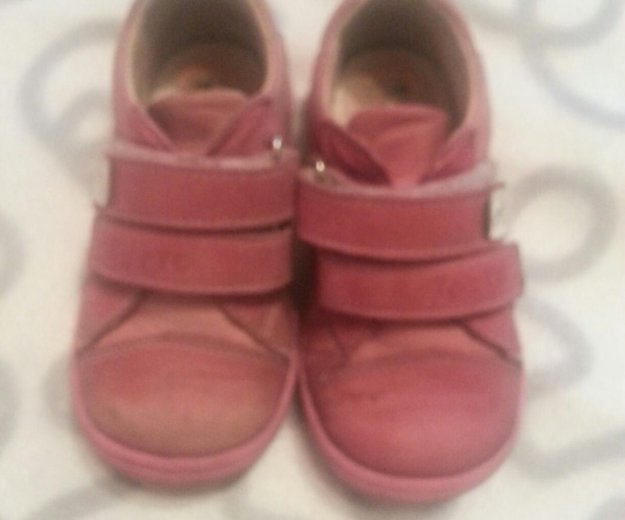 Ботиночки, 22 размер. Фото 2. Самара.