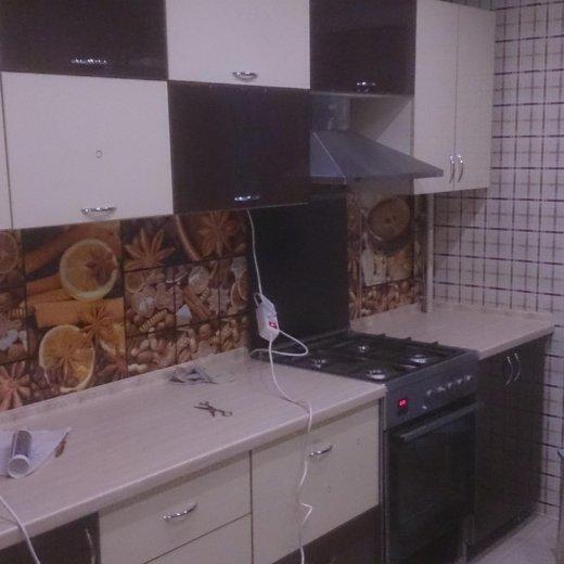 Установка кухни. Фото 1. Тула.