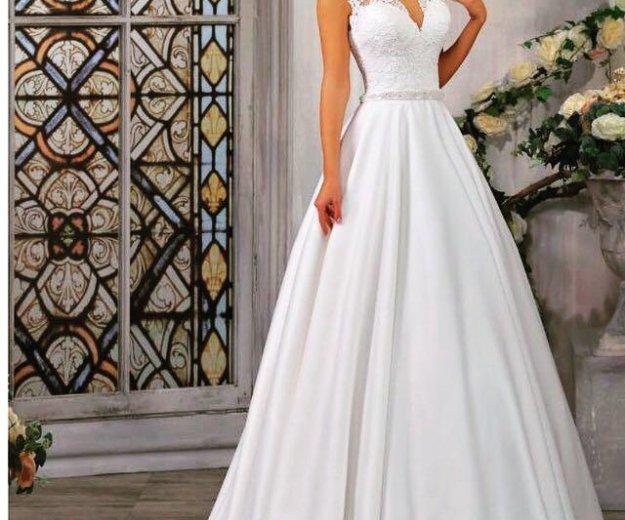Продам платье свадебное. Фото 3. Хабаровск.