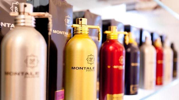Мужская парфюмерная  вода  montale  100 ml. Фото 1. Москва.