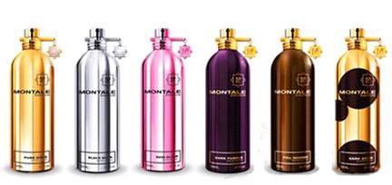 Мужская парфюмерная  вода  montale  100 ml. Фото 2. Москва.