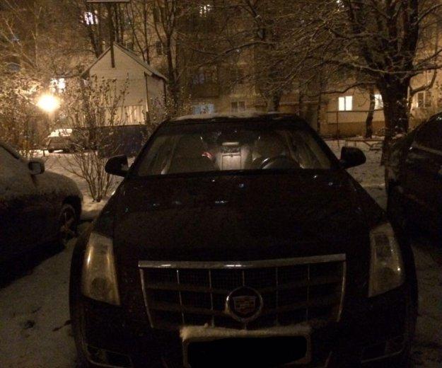 Cadillac cts ii. Фото 1. Ставрополь.