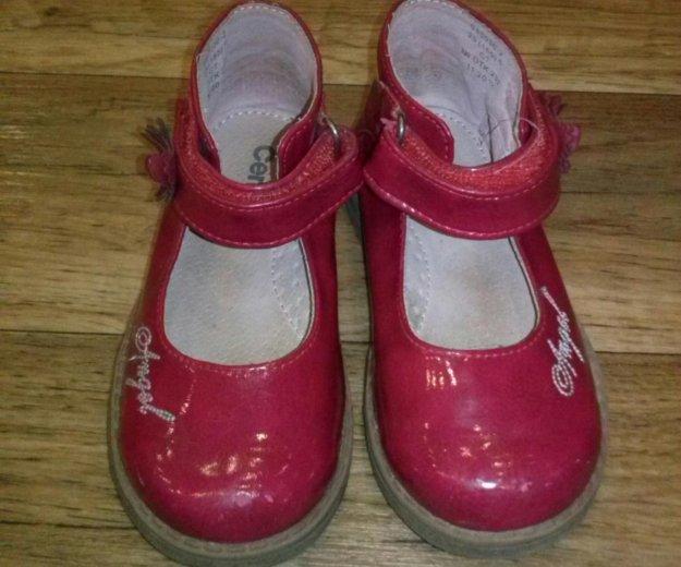 Туфли детские. Фото 1. Энгельс.