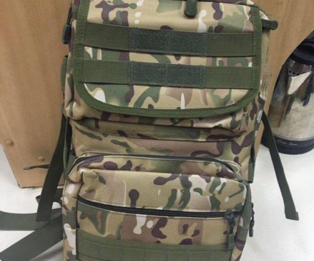 Тактический рюкзак xanha. Фото 1. Новосибирск.