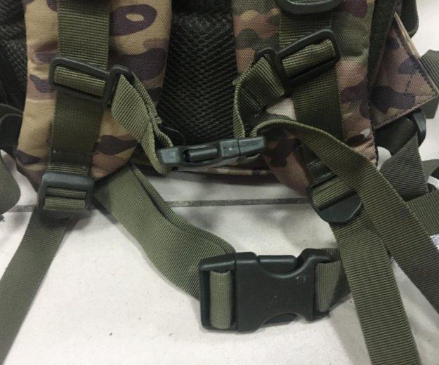 Тактический рюкзак xanha. Фото 2. Новосибирск.