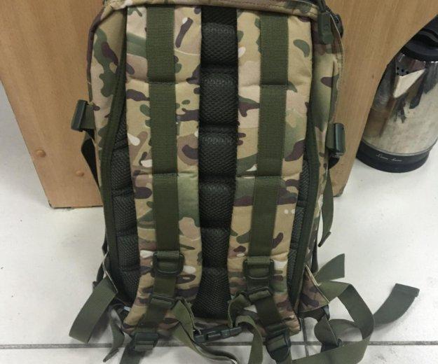 Тактический рюкзак xanha. Фото 3. Новосибирск.