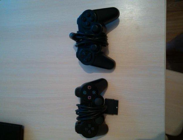 Sony playstation 2. Фото 2. Красноярск.