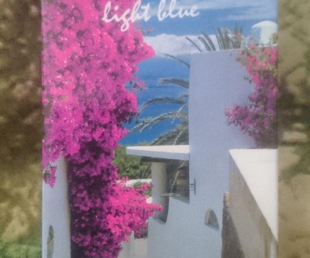 Dolce gabbana light blue. Фото 1. Вольно-Надеждинское.