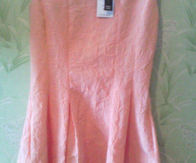 Продам новое платье. Фото 1. Новосибирск.