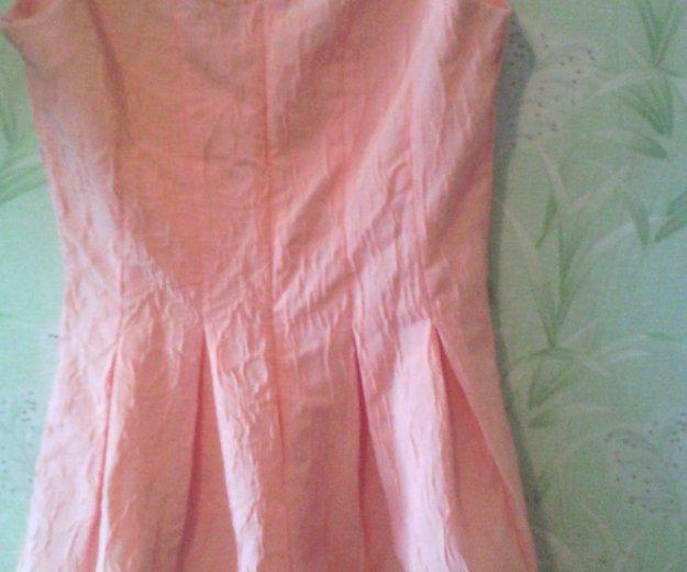 Продам новое платье. Фото 2. Новосибирск.