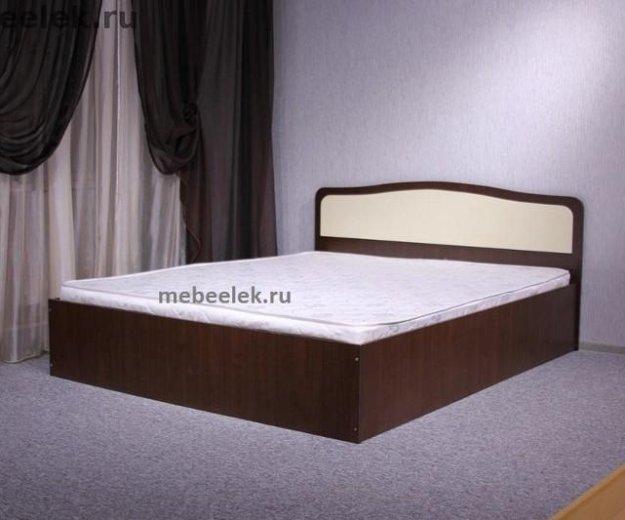 Кровать. Фото 1. Москва.