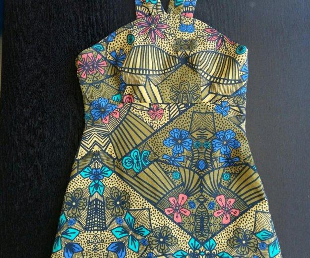 Платье zara. Фото 1. Владивосток.