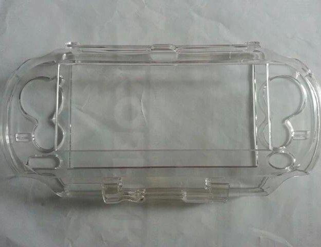 Пластиковый чехол для ps vita. Фото 1. Алексин.