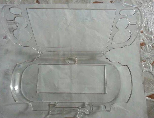 Пластиковый чехол для ps vita. Фото 2. Алексин.