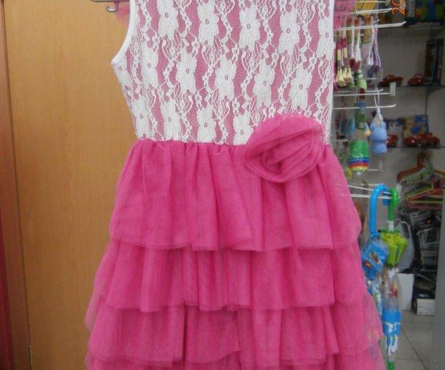 Платье б/ у. Фото 1. Омск.