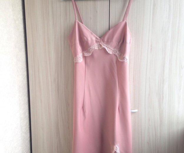 Платье в бельевом стиле pois, размер 42. Фото 1. Москва.
