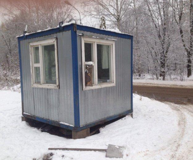 Бытовка. Фото 1. Ивантеевка.