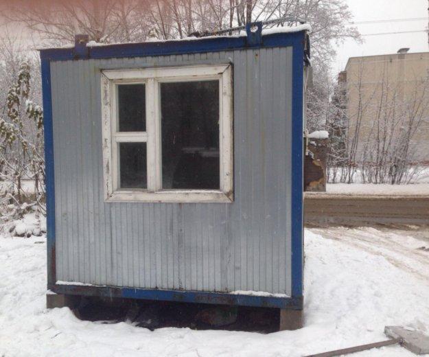 Бытовка. Фото 3. Ивантеевка.