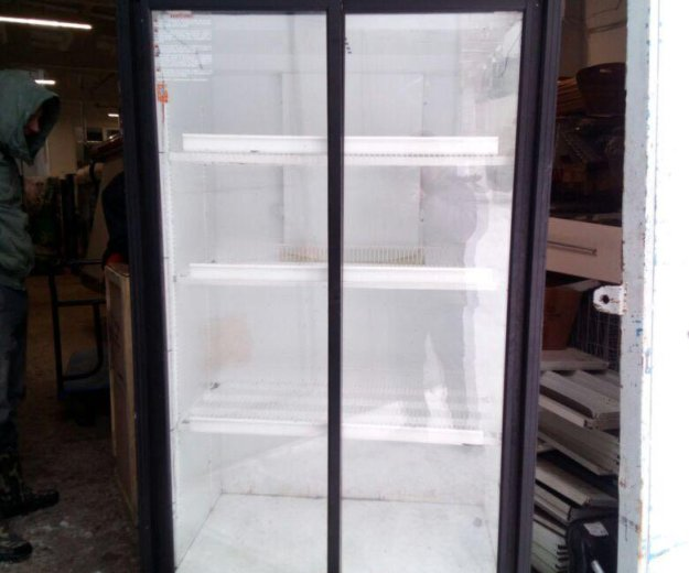 Шкафы бу холодильные торговые. Фото 3. Уфа.