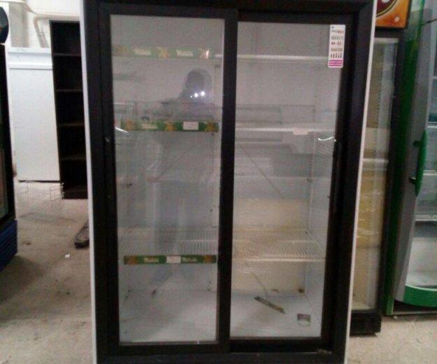 Шкафы бу холодильные торговые. Фото 4. Уфа.