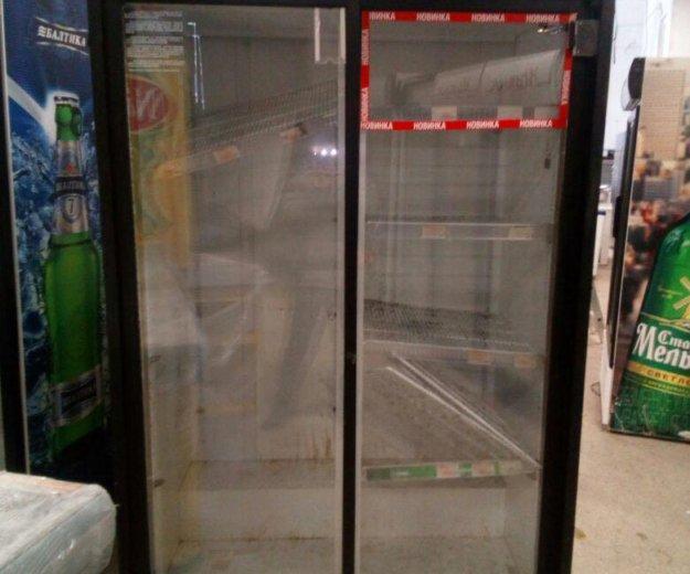 Шкафы бу холодильные торговые. Фото 2. Уфа.