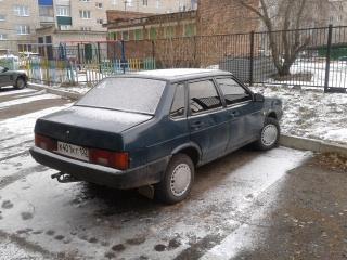 Машина продается. Фото 1. Стерлитамак.