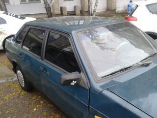 Машина продается. Фото 3. Стерлитамак.