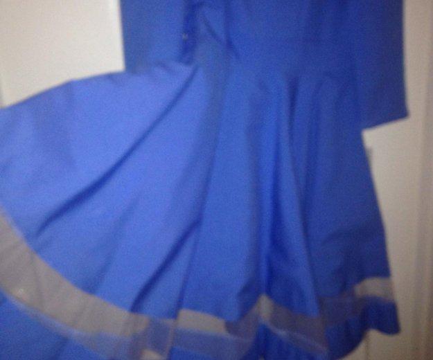 Платье 40-42. Фото 3. Ивантеевка.