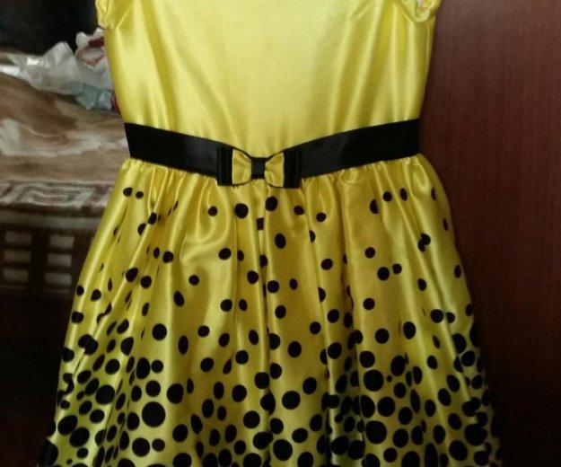 Платье для девочки. Фото 1. Томск.