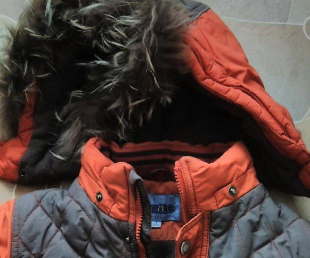 Зимний комбинезон. Фото 2. Улан-Удэ.
