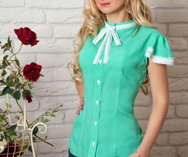 Блуза. Фото 1. Красноярск.