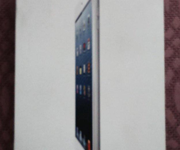 Ipad mini wi-fi cellular 64 gb white a1455. Фото 1. Москва.