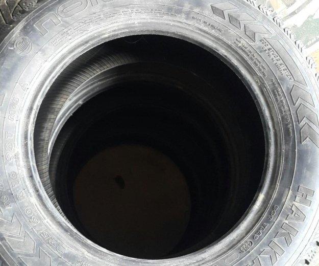 Резина зимняя r-16. Фото 4. Оренбург.