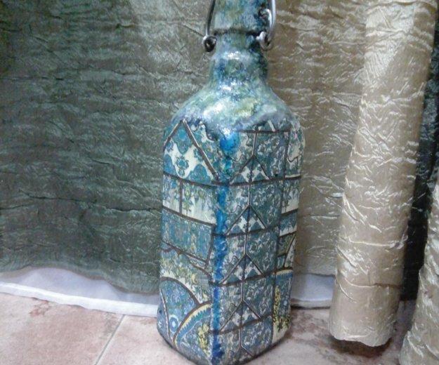 Бутылка. Фото 1. Красноярск.