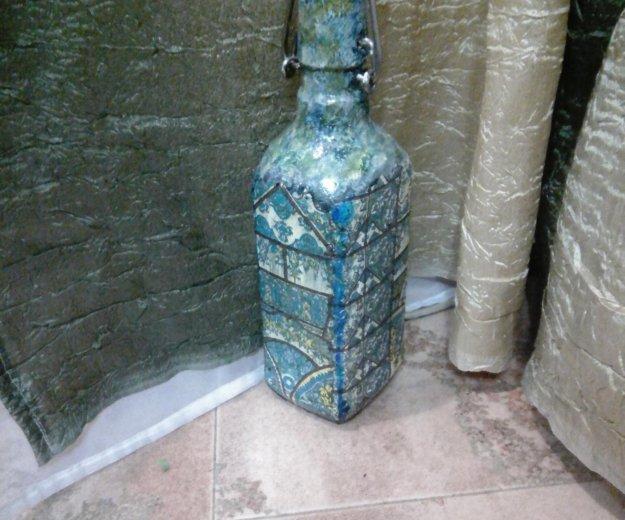 Бутылка. Фото 2. Красноярск.