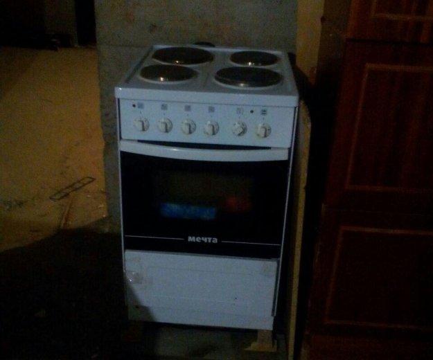 Электро плитка. Фото 2. Магадан.