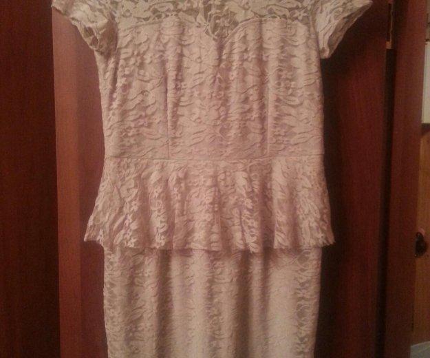 Платье женское. Фото 1. Пермь.
