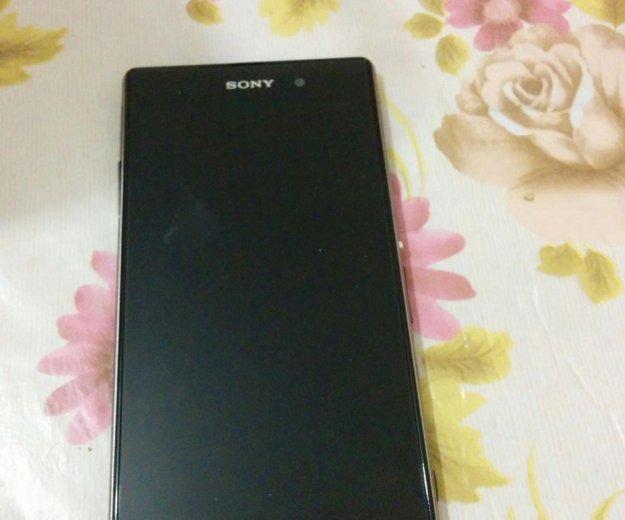 Sony xperia z1. Фото 4. Нижневартовск.