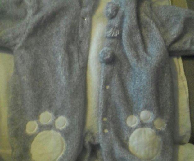 Детская одежда 0-3 мес. Фото 2. Тюмень.