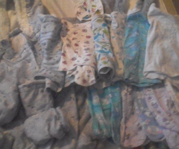 Детская одежда 0-3 мес. Фото 3. Тюмень.