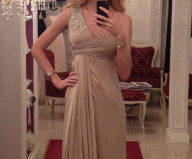 Вечернее платье. Фото 2. Москва.
