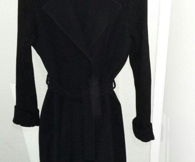 Новое пальто. Фото 3. Сочи.