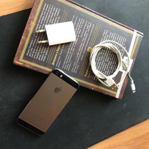 Продам iphone 5s 32gb (спеццена один день). Фото 1. Благовещенск.