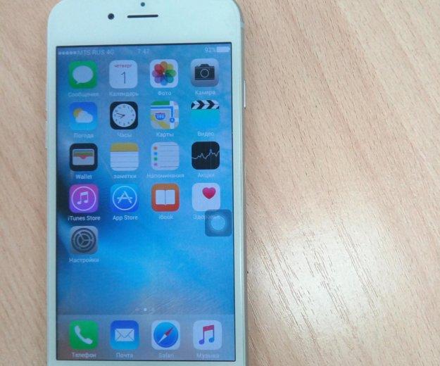 Iphone 6s. Фото 3. Тольятти.