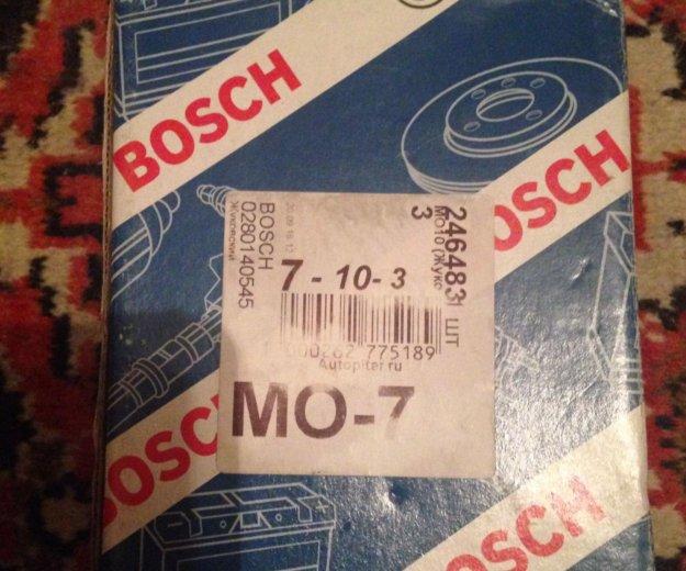 Рхх bosch газ 406 0280140545. Фото 4. Москва.