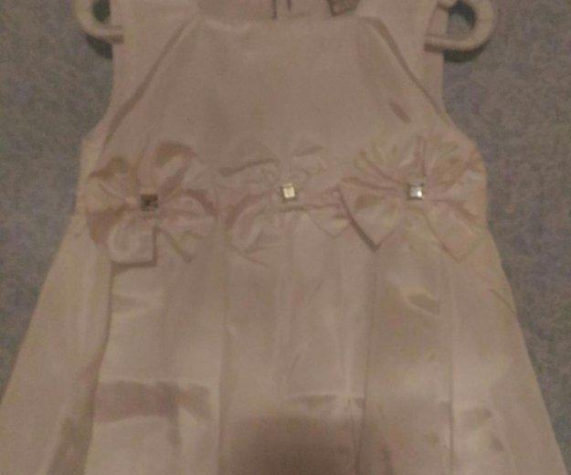 Платье для принцессы. Фото 1. Пермь.
