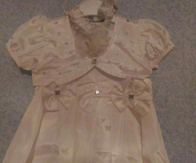 Платье для принцессы. Фото 2. Пермь.