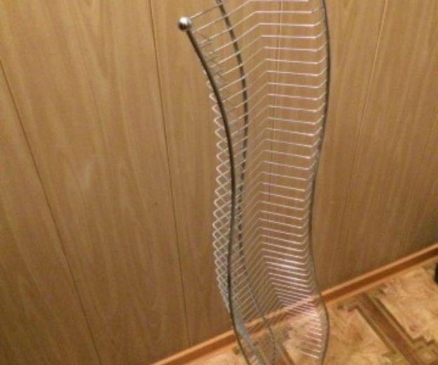Металлическая стойка для дисков. Фото 1. Благовещенск.