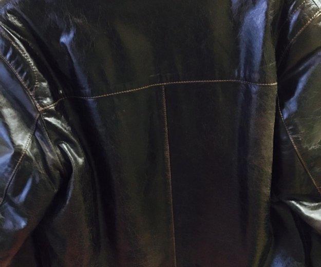 Куртка зимняя, мех лисы. Фото 2. Новый Уренгой.