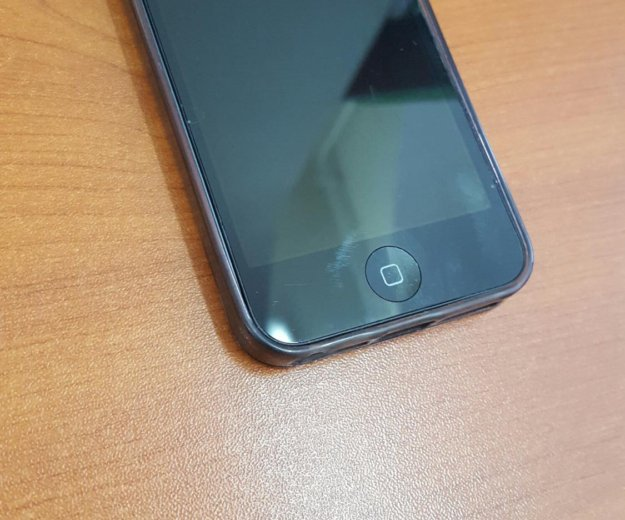 Iphone 5 16gb. Фото 1. Южно-Сахалинск.